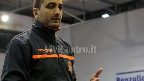 coach nicola ottaviano givova ladies