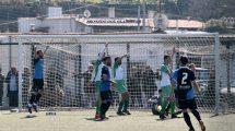 Real Forio nona sconfitta nelle ultime 10 partite, il Gladiator vince per 2-1