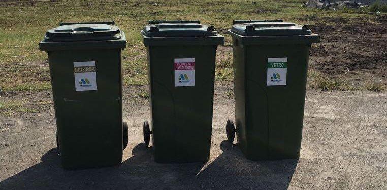 raccolta rifiuti castellammare di stabia