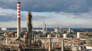sicilia 19 persone indagate. Sigilli al petrolchimico Versalis,Sasol e a due depuratori.
