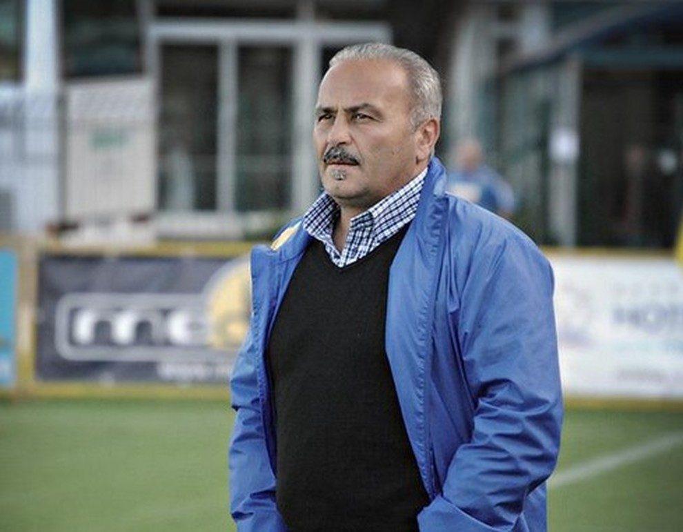 """Real Forio, Mister Citarelli: """"Ho grandi stimoli, in campo per vincere"""""""