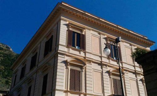 Villa Lanzara - Sarno