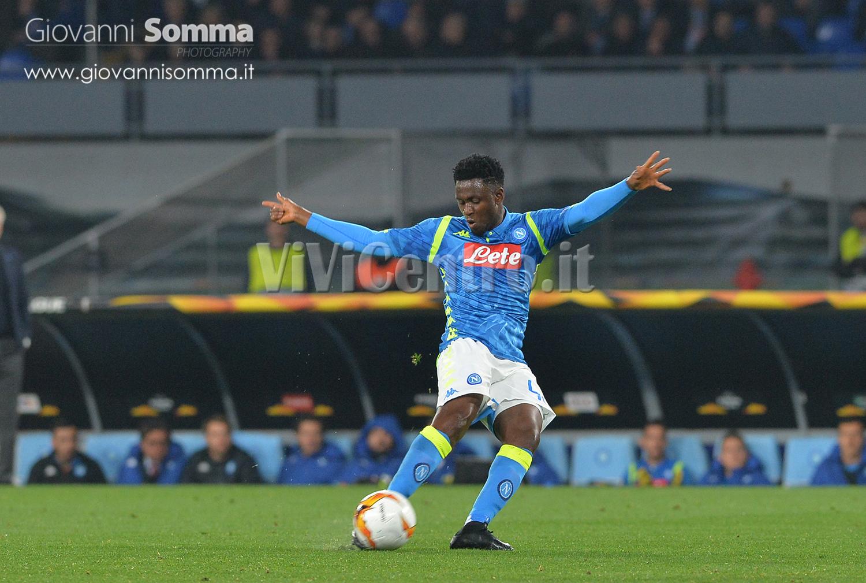 Amadou Diawara Napoli