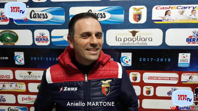 Aniello MARTONE 030319