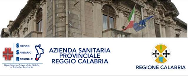 Azienda sanitaria provinciale di Reggio Calabria