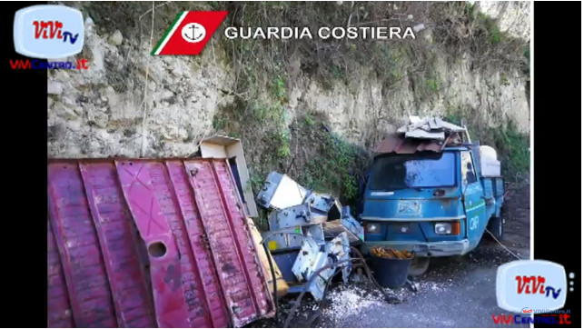 CAMPAGNA TUTELA AMBIENTALE IN CAMPANIA