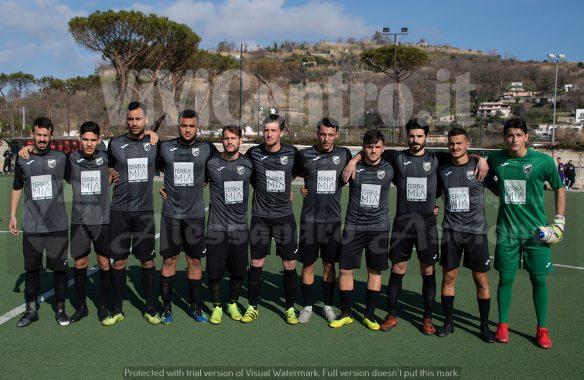 Barano-Mondragone 4-1