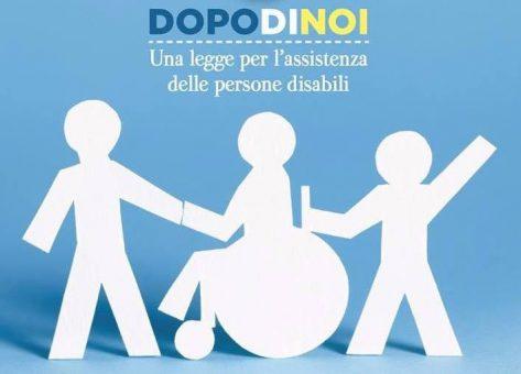 Castellammare di stabia bando disabili