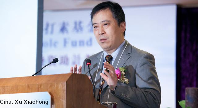 Cina, Xu Xiaohong, presidente della Commissione nazionale del Movimento patriottico delle Tre Autonomie