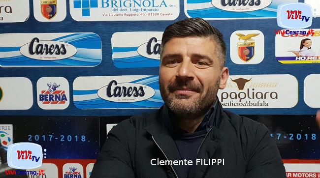 Clemente Filippi 030319