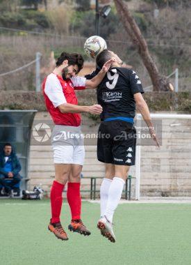 Eccellenza- Il Barano cede alla capolista, il Frattamaggiore vince 2-0