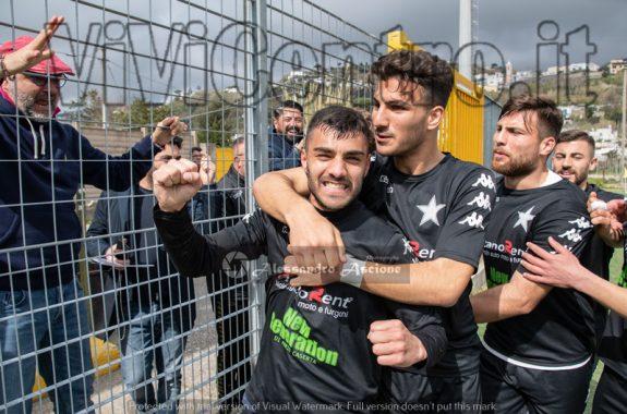 Eccellenza- Il Barano cede alla capolista, la Frattese vince 2-0