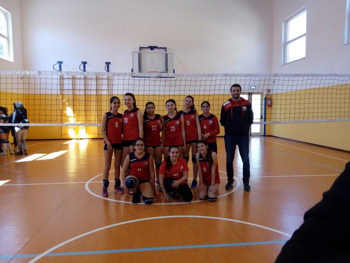 Sport Volley Letojanni ASD