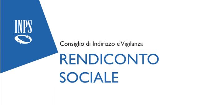INPS Consiglio di indirizzo e vigilanza (CIV)