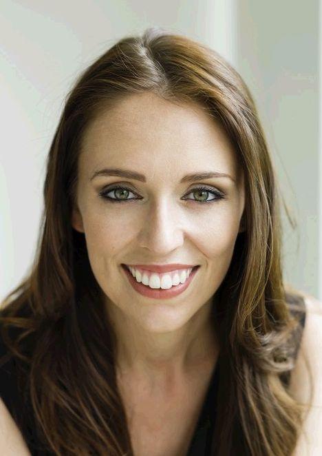 Jacinda Ardern (premier Nuova Zelanda)