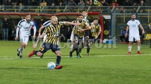 Juve Stabia Cavese Calcio Lega Pro Serie C Derby (104)