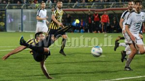 Juve Stabia Cavese Calcio Lega Pro Serie C Derby (117)
