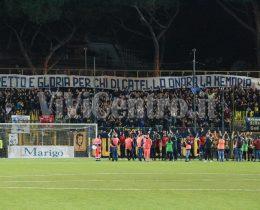 Juve Stabia Cavese Calcio Lega Pro Serie C Derby (119)
