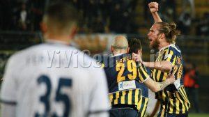 Juve Stabia Cavese Calcio Lega Pro Serie C Derby (88)