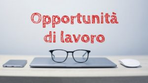 Lavoro, opportunità