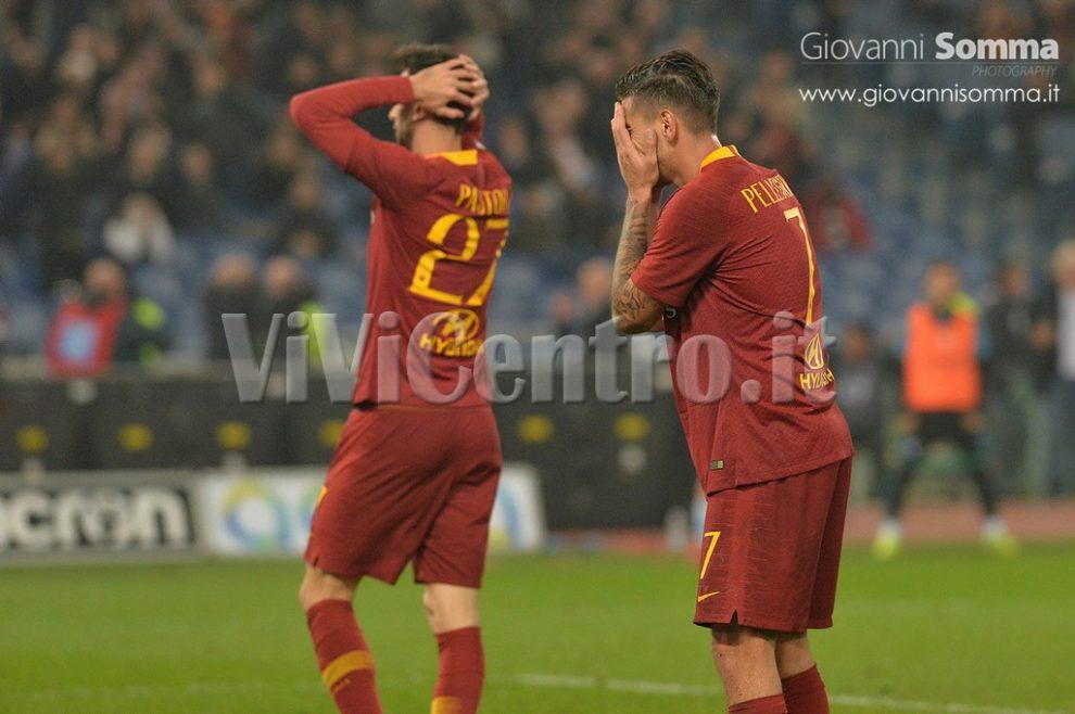 Lazio Roma Calcio Serie A Derby (16)