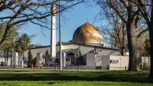 Moschea Al Noor di Christchurch