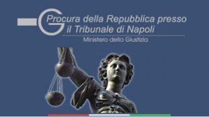 Procura distrettuale antimafia di Napoli