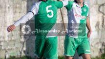 Il Real Forio agguanta il San Giorgio in extremis con De Luise Massimo