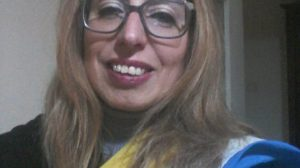 Rosanna Fontanella - Juve Stabia