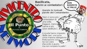 Salvini, non rompete le palle