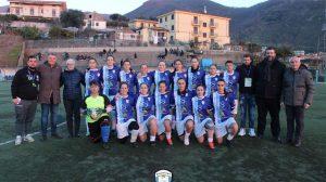 Sassuolo Calcio Dream Team Virtus Junior Napoli Calcio Femminile (4)