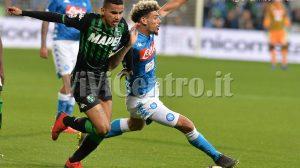 Sassuolo Napoli Calcio Serie A (6)