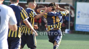 Under 17 Juve Stabia Casertana (15)