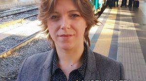 Biglietti del treno per ex parlamentari.Angela Raffa M5S