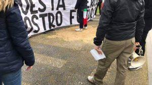 Catania :Aggressione studente davanti al De Felice: zigomo rotto e trenta giorni di prognosi