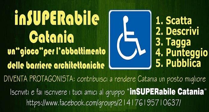 inSUPERabile Catania