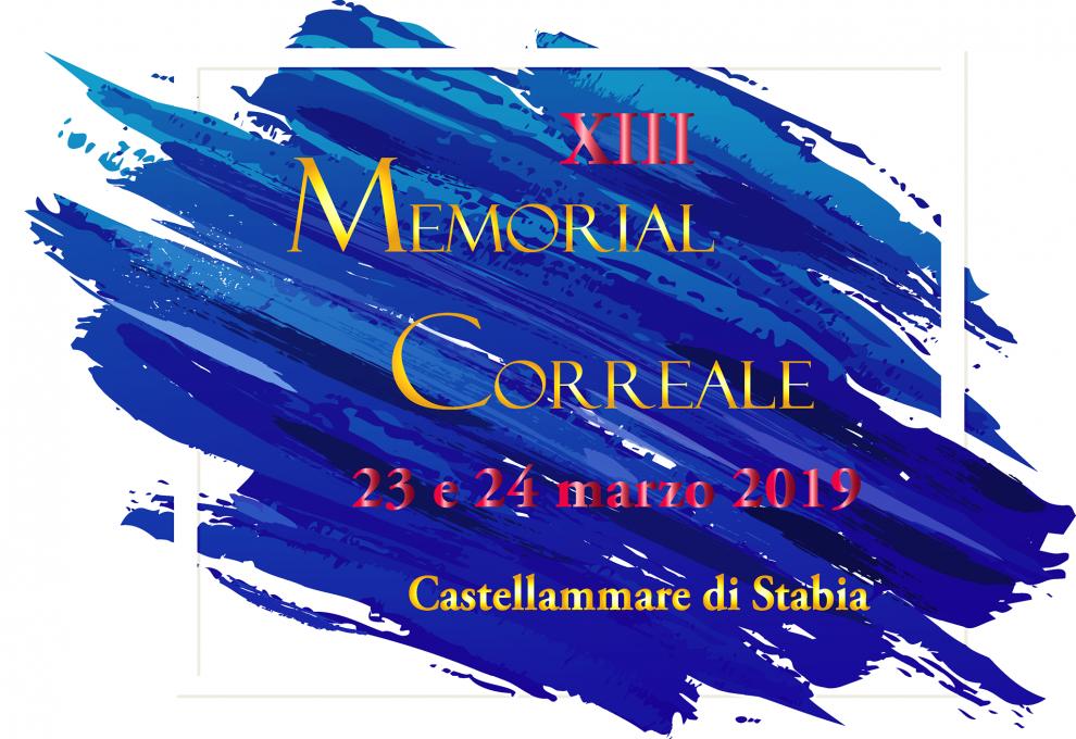 memorial correale castellammare di stabia 2019