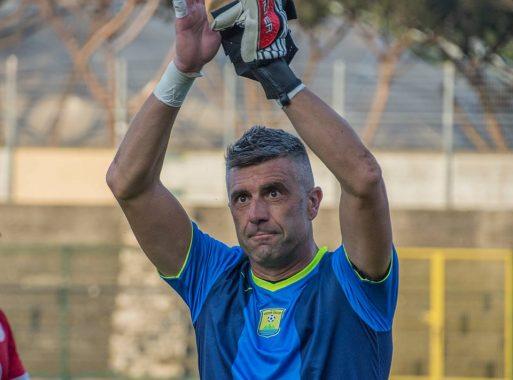 """Ischia,Mennella: """"Giocherò ancora un altro anno. I play-off? C'è rammarico..."""