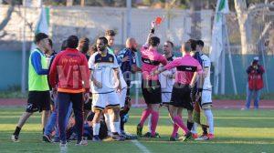 Bisceglie Juve Stabia Calcio Lega Pro Serie C Castellammare (2)