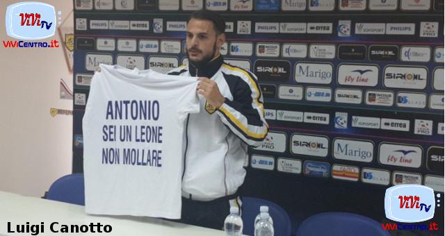 Luigi Canotto