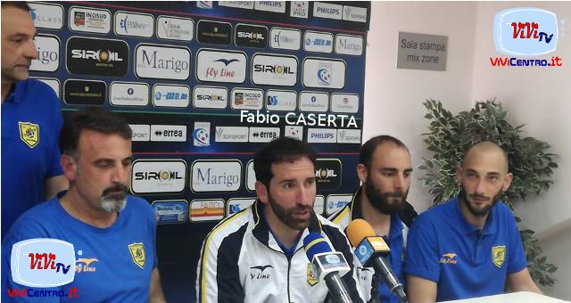 Caserta Fabio