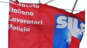 Cgil_silp_cgil_polizia_di_stato_bandiera