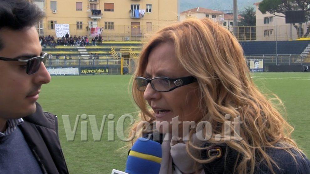 Cinzia Toricco DS Luigi Sturzo