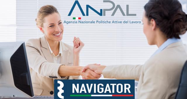 Concorso per Navigator