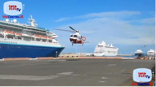 Guardia Costiera - Video istituzionale