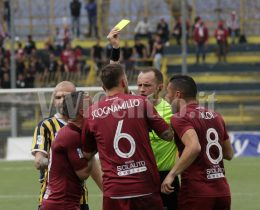 Juve Stabia Trapani Calcio Lega Pro Serie C (126)