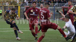 Juve Stabia Trapani Calcio Lega Pro Serie C (167)