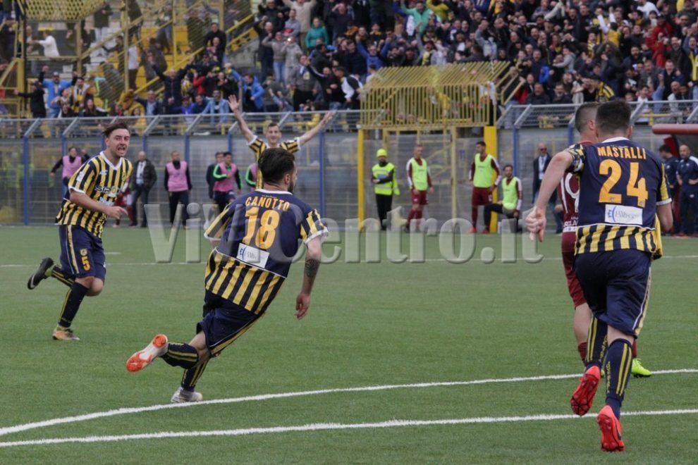 Juve Stabia Trapani Calcio Lega Pro Serie C (168)