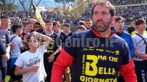 Juve Stabia Vibonese Lega Pro Girone C Castellammare Promozione Serie b (168)