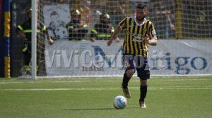 Mezavilla Juve Stabia Vibonese Lega Pro Girone C Castellammare Promozione Serie b (91)